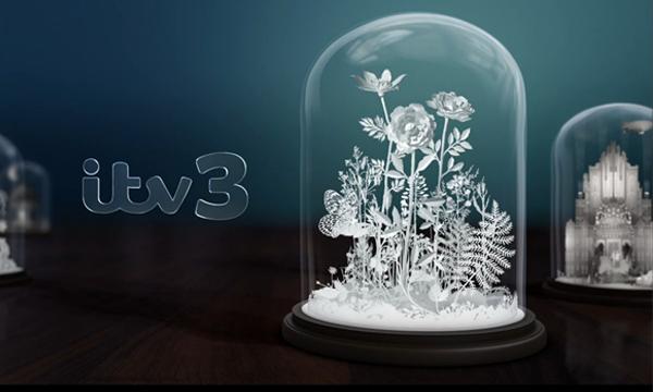 itv3 paper animation