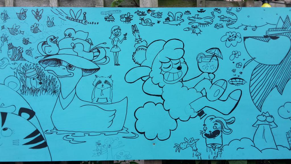 Board (Part 3)