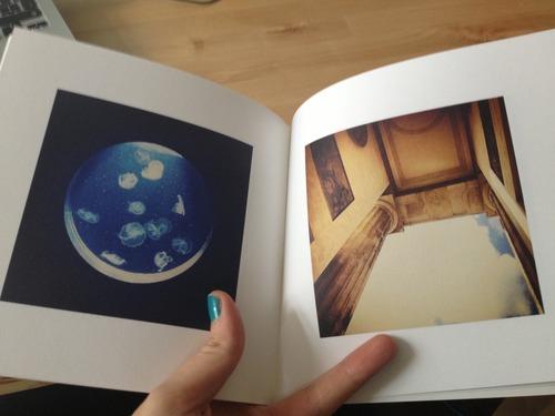 blurb nstagram book