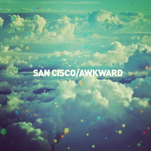 Feel good albumcover & muziek van de dag.
