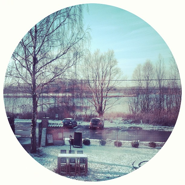 Winters Waasmunster (at Molsbroek)