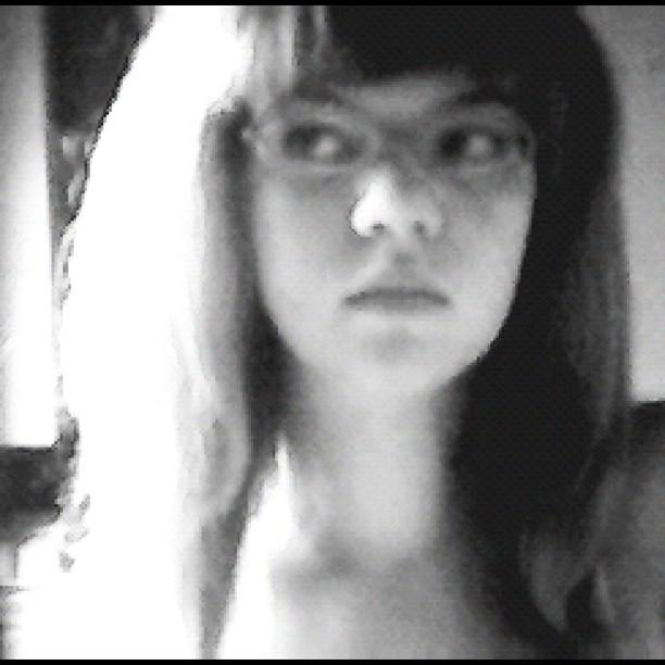 Een jaar of 8 geleden. Voor wie zich afvraagt hoe ik er uit zou zien zonder krullen #throwbackthursday