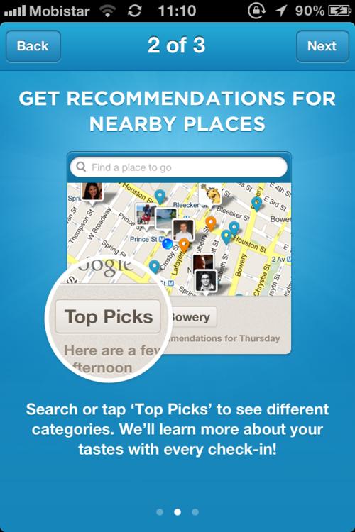 new foursquare screenshot1