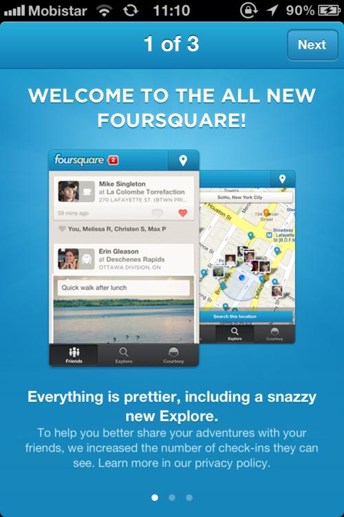 new foursquare screenshot2