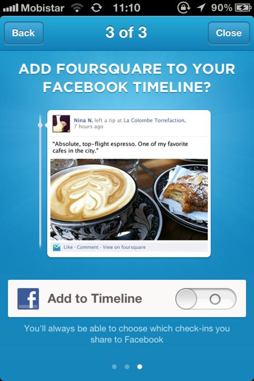 new foursquare screenshot3