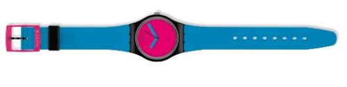 Swatch Bicoloured