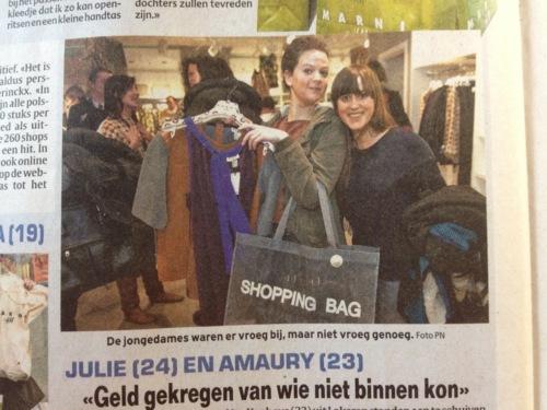 Marni at H&M Het Laatste Nieuws