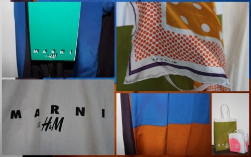 Marni at H&M