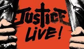 Justice Live @ Ancienne Belgique Brussels
