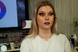 Illamasqua School of Makeup (84 von 96)