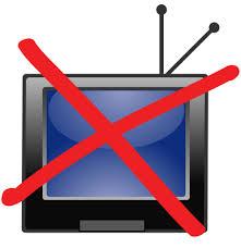 We do not accept CRT (Tube) TV's