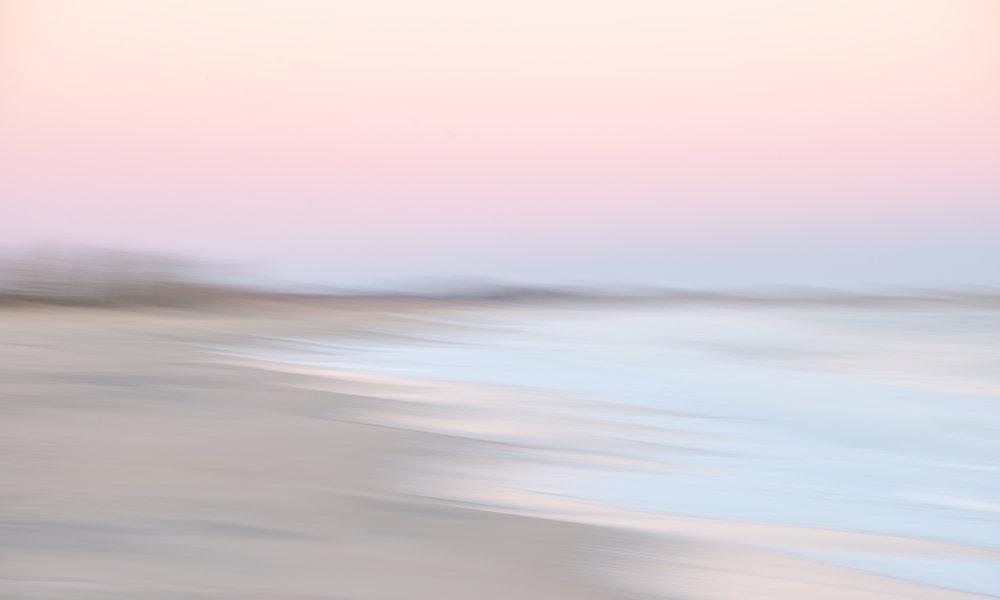 Beach Woods