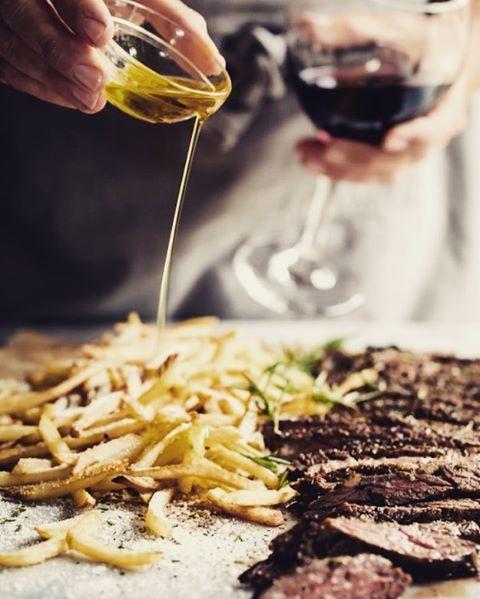Bon week-end prolongé à tous! #inspiration #cooking #foodporn #viande #àtable #professioneleveur