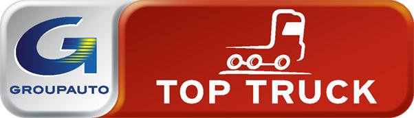 Kuulumme Top Truck -ketjuun, joka on Suomen ja Euroopan laajin raskaankaluston korjaamoketju.