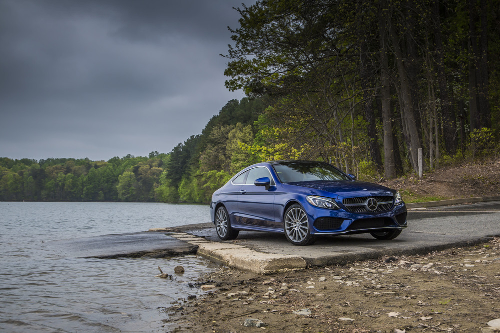 2017 Mercedes-Benz C300 Coupe (48).jpg