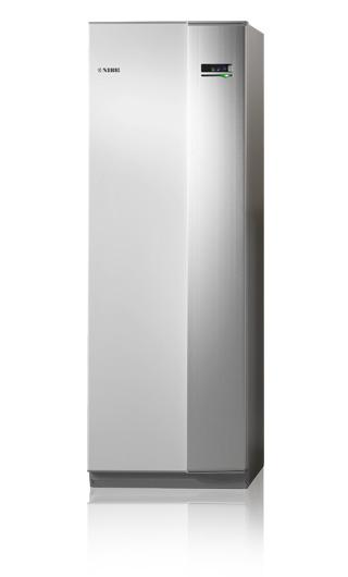 Nibe-VVM320