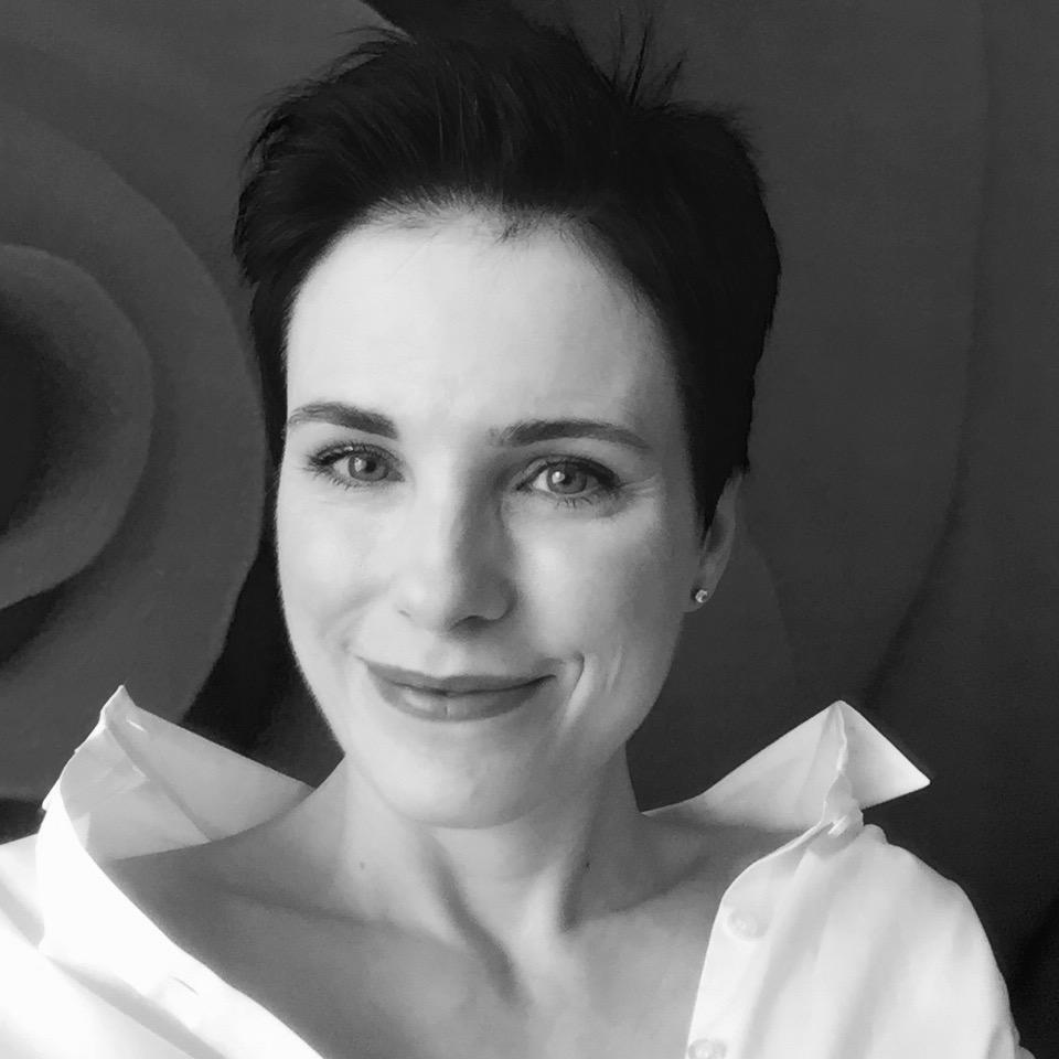 Mila Sobiczewska - founder