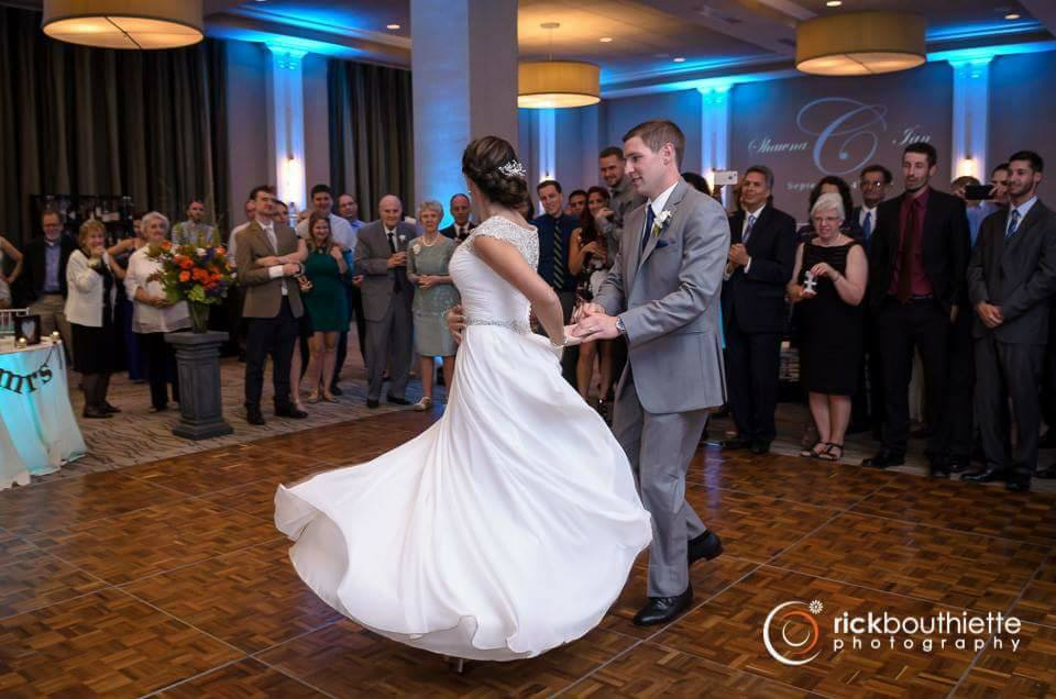 wedding dance lessons first dance portsmouth