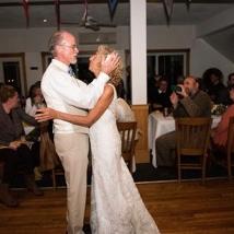 Wedding choreography first dance