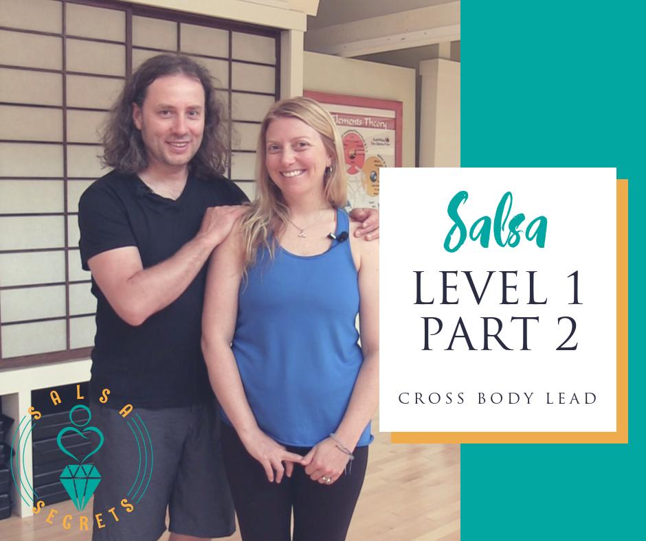 online salsa lesson learn salsa online