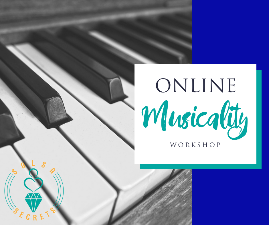 online musicality workshop