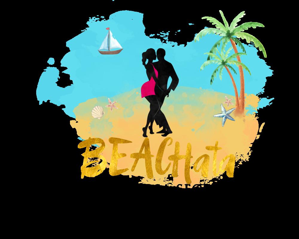Free salsa series beach bachata