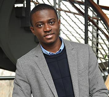 Emmanuel Abebrese