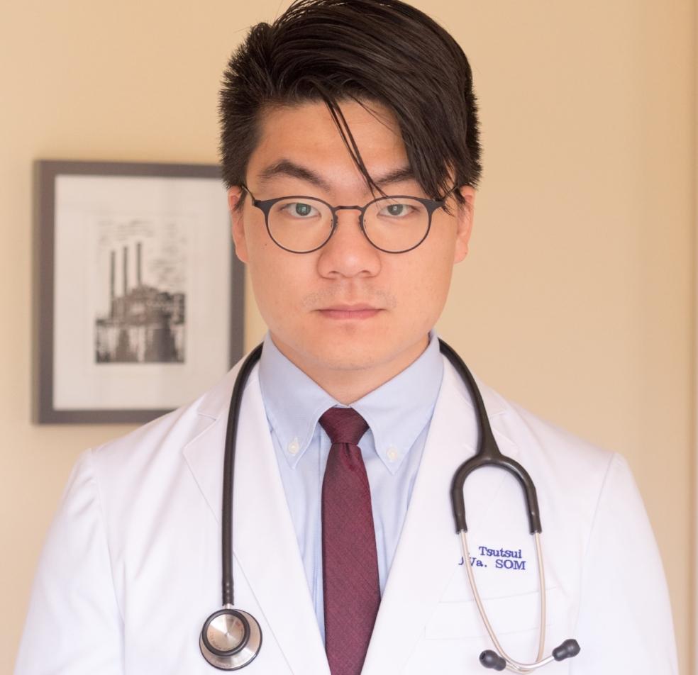Shawn Tsutsui