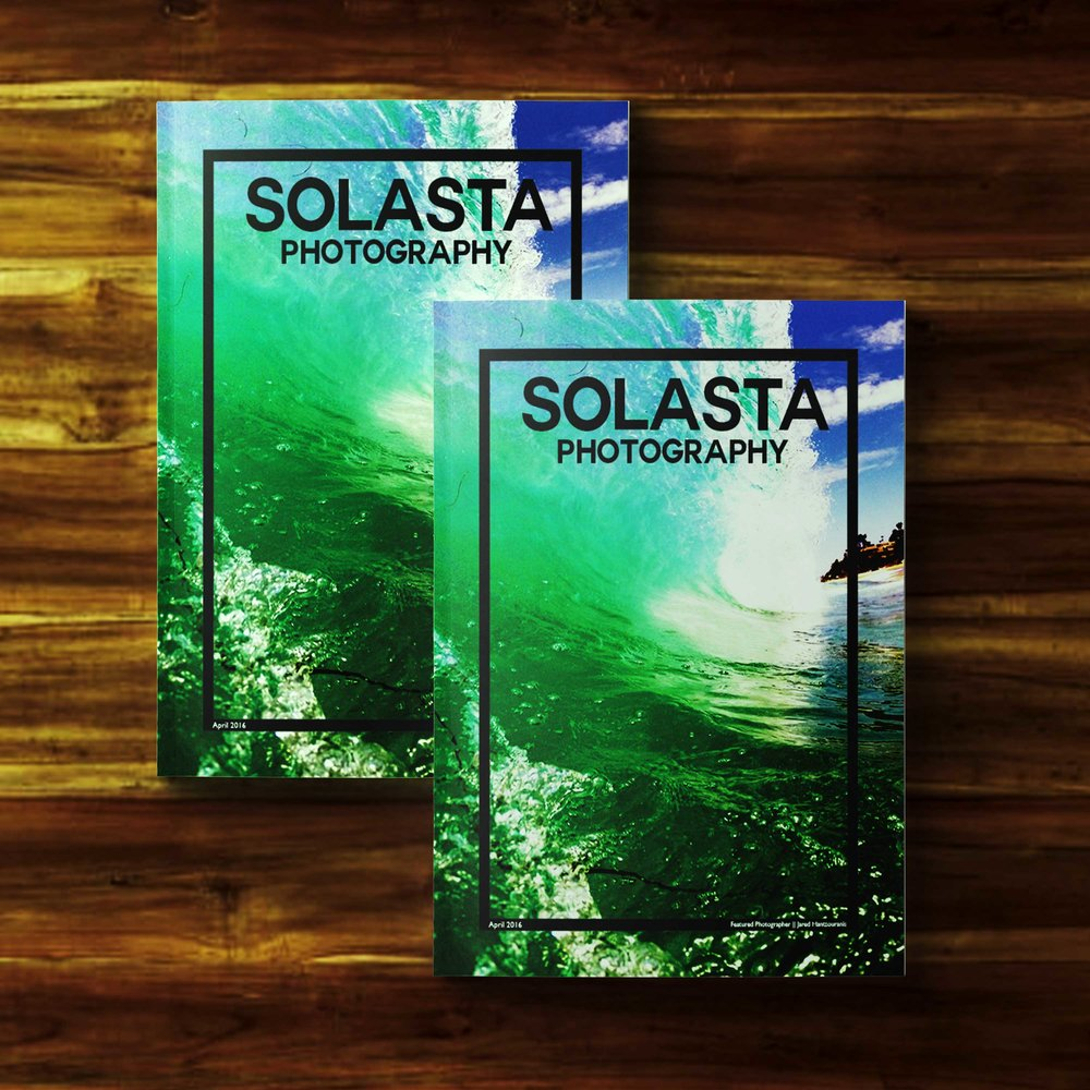 SOLASTA PHOTOGRAPHY MAGAZINE