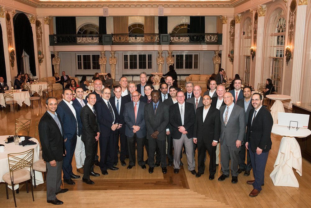 GI Partners of Illinois at Medinah Country Club - February 11, 2017