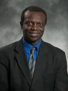 Dr. Philip Adjei Northshore Center for Gastroenterology