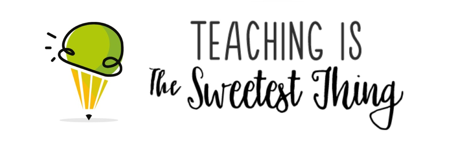 Teaching is the Sweetest