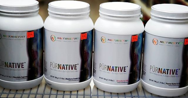 Happy New Year *NEW AT LIFE SPRING* Nutristat PurNative Protein. PurNative has higher bioactive compounds and amino acids. Native Whey is derived directly from grass-fed cows without the use of artificial flavors, hormones, and antibiotics. Kick off the new year and your resolutions and pick one up today! #gym #grassfed #goals