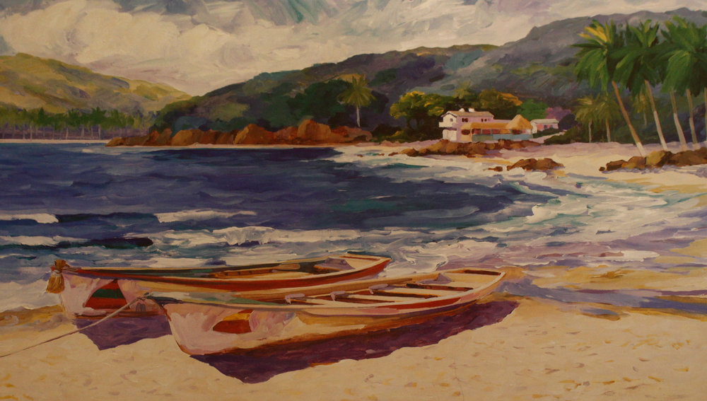 Yelapa Bay