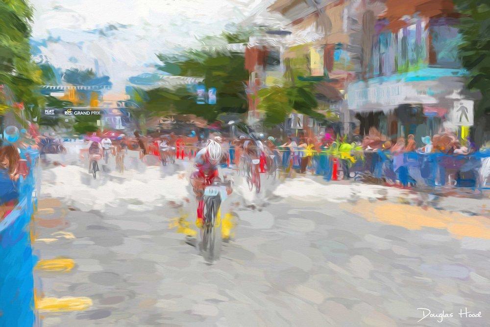 Port Coquitlam Grand Prix