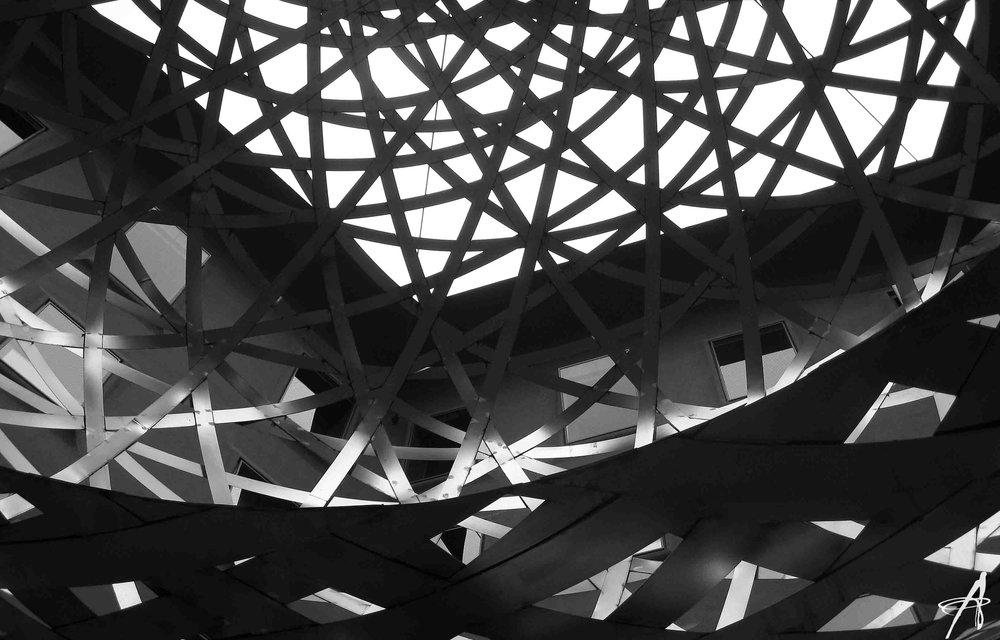 Olafur's Sphere II