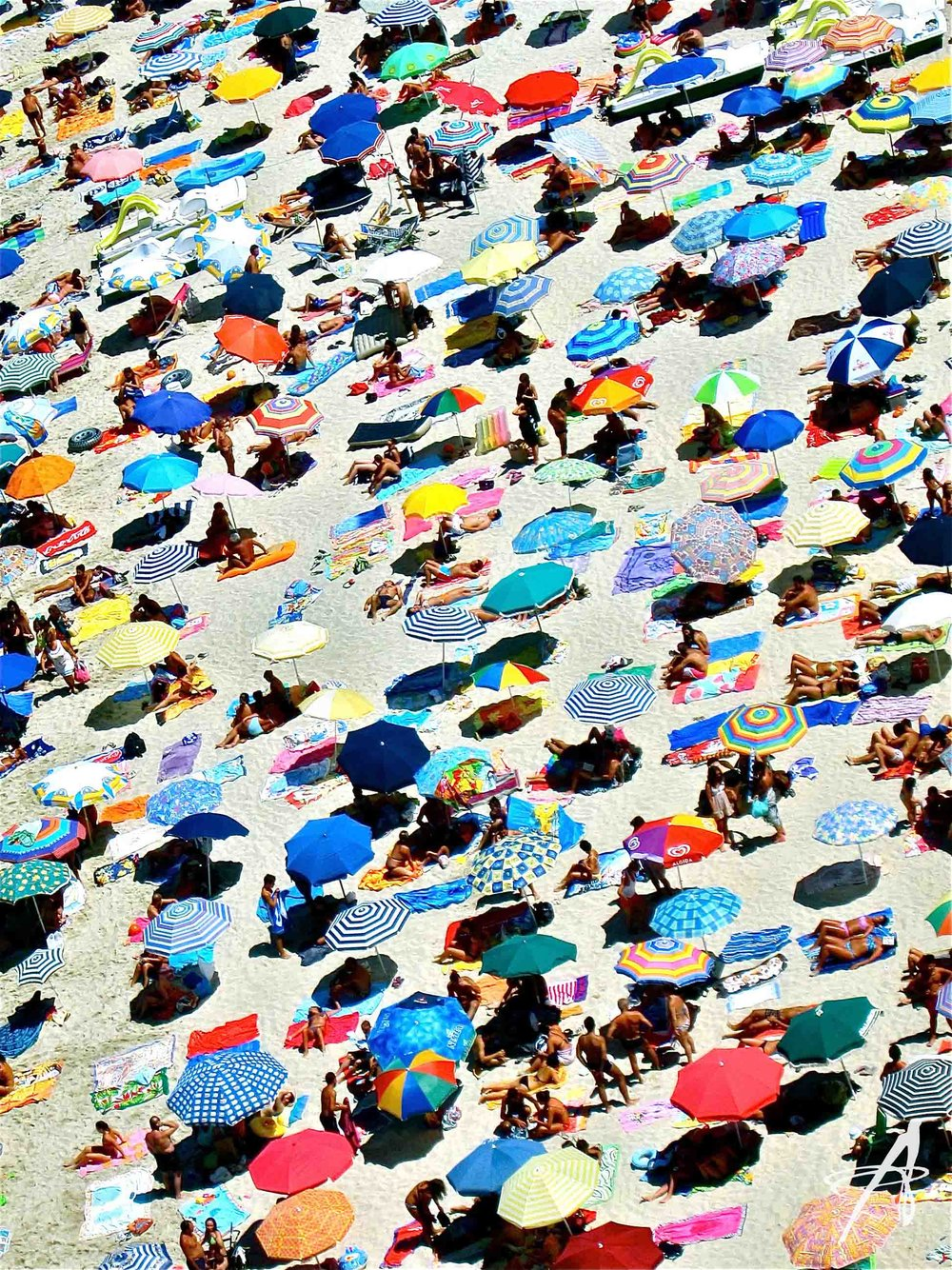 Beach Series I