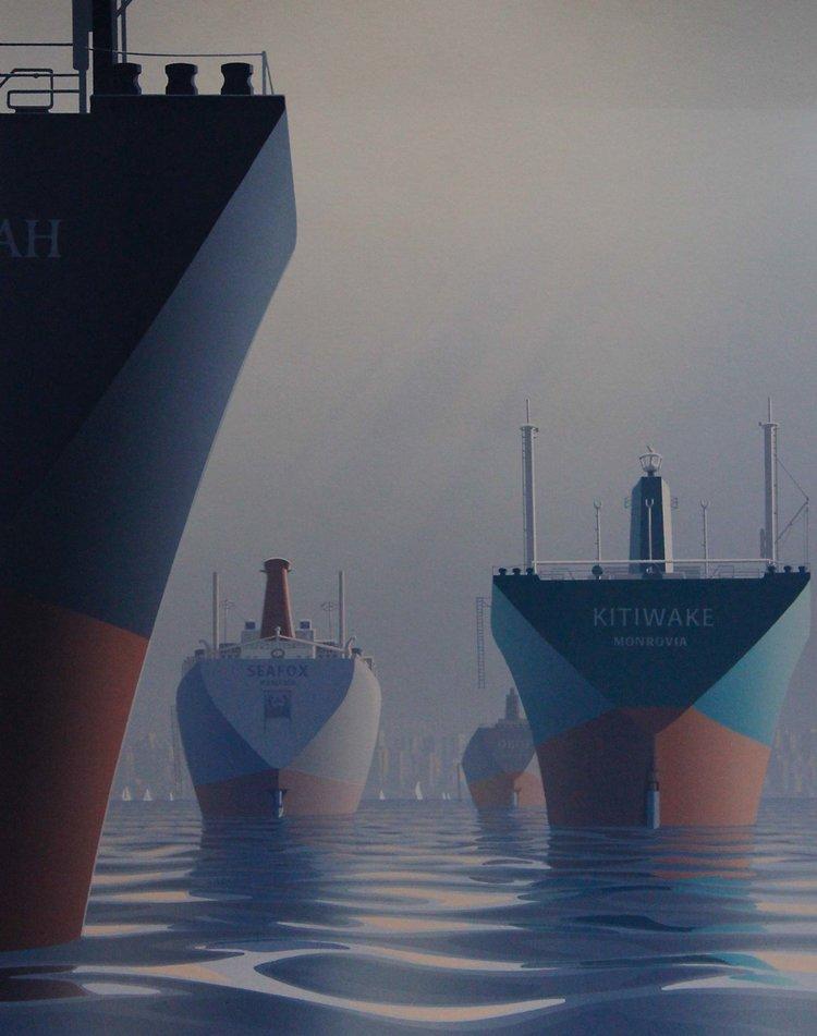 Port O' Call
