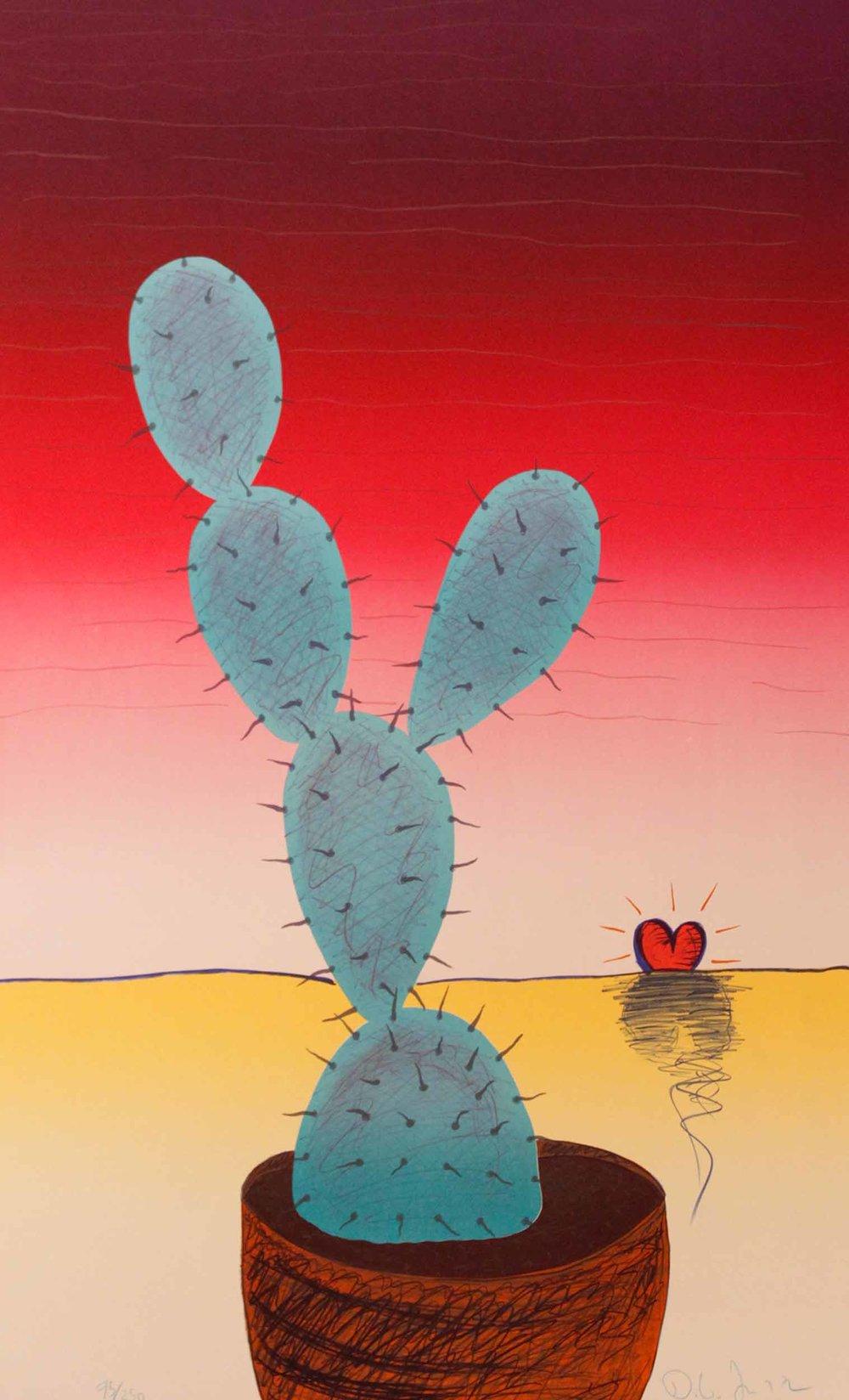 Tri-Chrome-Cactus