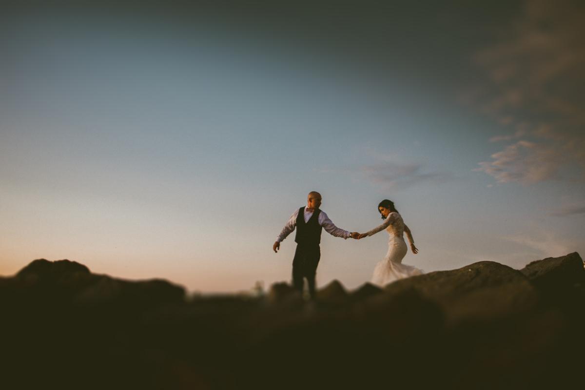 33b1181401 Raeleen and Eli   Redondo Beach Wedding Portrait Session   Atlanta Wedding  Photographer