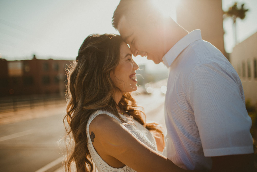 Engagement Session - $350 - Up to 1 Hour