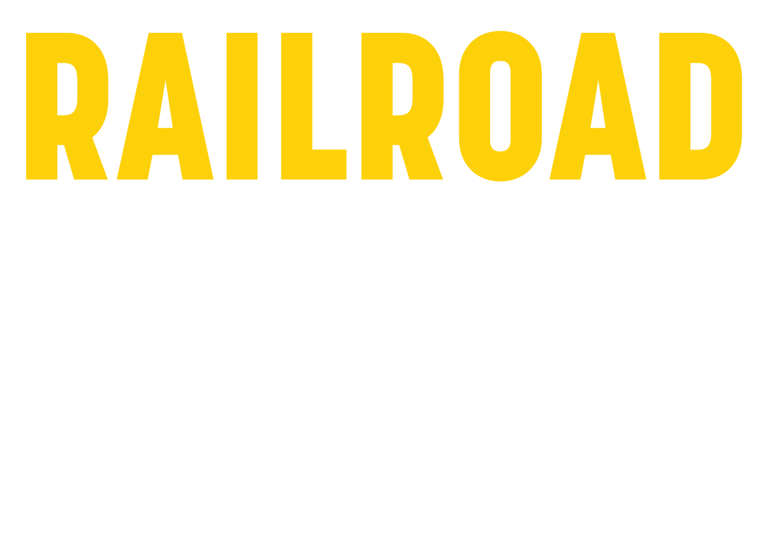 Railroad Museum [for a day]