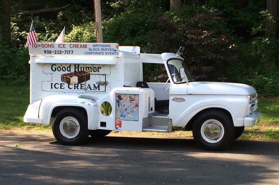 (TG & Son's Ice Cream photo)