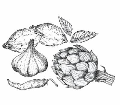 Matinspiration från hela världen på Restaurang Mynchen