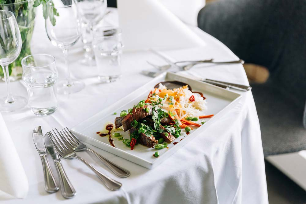 Välkommen till Restaurang Mynchen