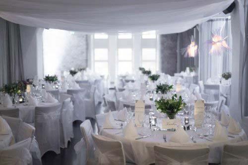 Dukat för bröllop på Restaurang Mynchen 2