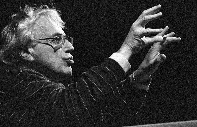 Resultado de imagen de György Ligeti