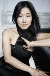 Lucille Chung, piano