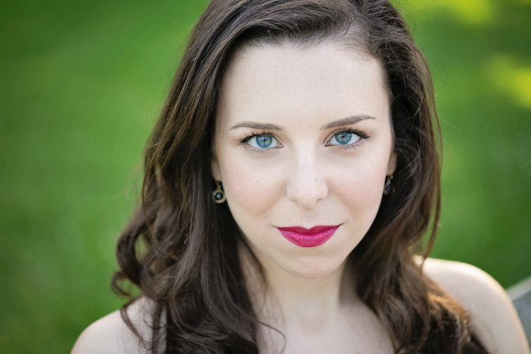 Sara LeMesh, soprano