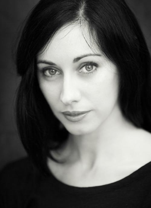 Danielle Rowe, dancer